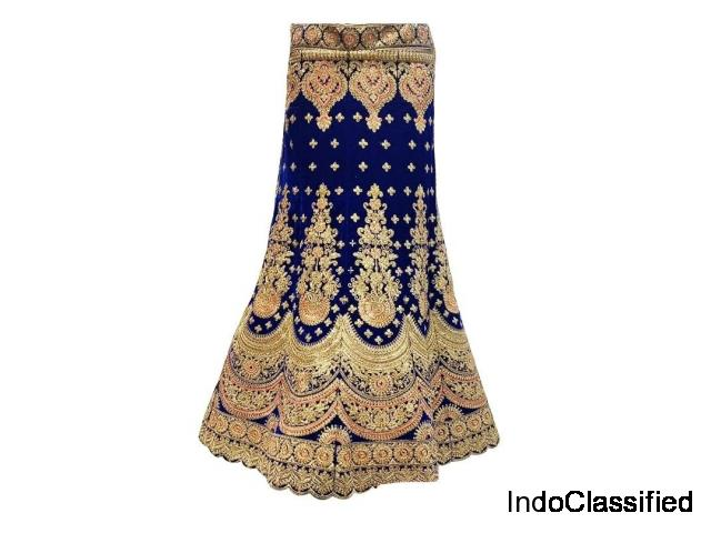 Fresh Collection of Lehengas at Best Price