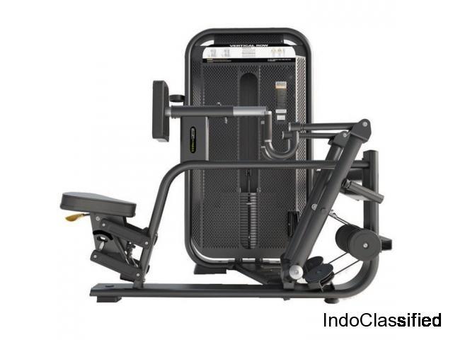 Vertical Row / Rear Delt E-7034 E-7000 Series