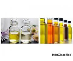 Essential Oils Export Data India