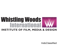 Filmmaking Courses in Mumbai - Whistling Woods International