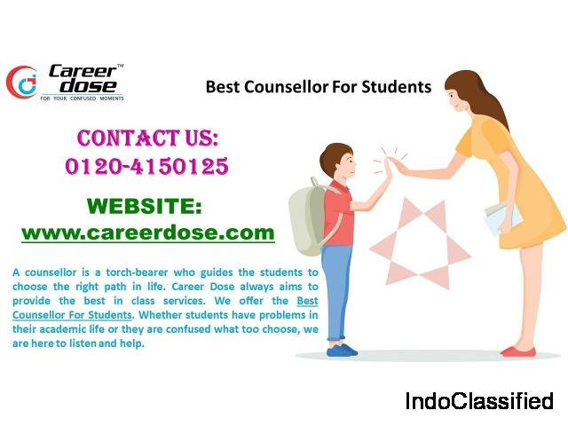 Get in Touch with Best Counselors for Students