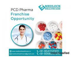 PCD Pharma Franchise Company - Medlock Healthcare