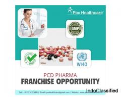 PCD Pharma Franchise Company - Pax Healthcare