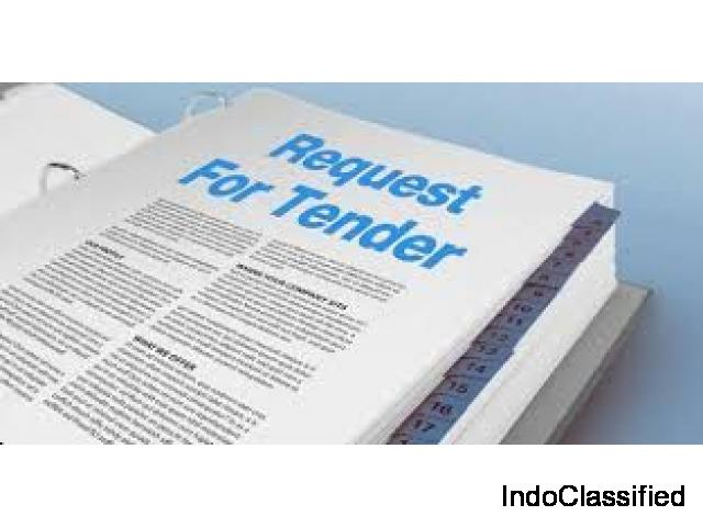 Indian Tender - Tenders, Private Tender, Global Tender, Government Tender - Asian Tender