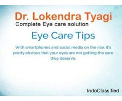 Dr. Lokendra Tyagi, Eye Surgeon, Eye specialist Vaishali Nagar