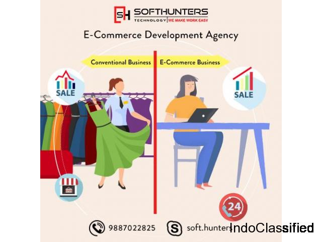 Softhunters ASP Dot Net Web Development Company in Jaipur