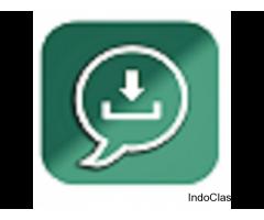 Status Saver – Pic & Video Status Downloader App