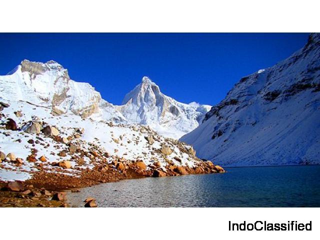 Trek in Uttarakhand | Trekveda