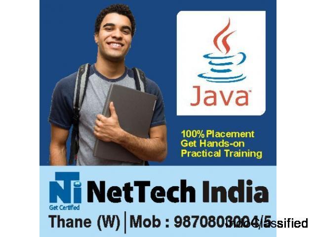 Best Java Training Institute In Mumbai