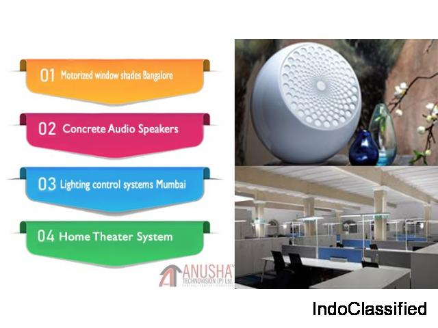 Audio system for home in Bangalore