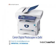 Canon Digital Photocopiers in Delhi