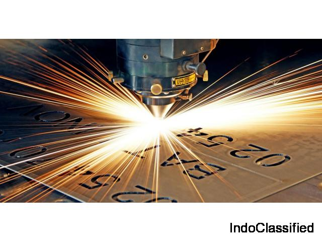 Sheet Metal Fabrication Services |Precision CNC Laser Cutting in Ahmedabad,Gujarat,India