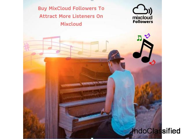 How To Buy Mixcloud Followers Cheap?