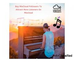 How To Buy Mixcloud Followers Cheap?