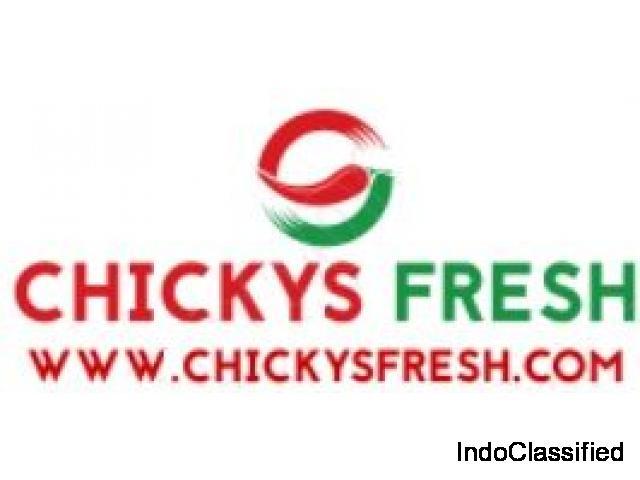 Buy Fresh Raw Chicken Online In Noida