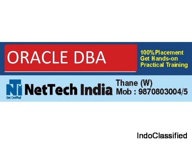 Best Oracle Dba Course In Mumbai