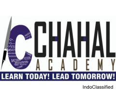 Chahal Academy:  IAS/IPS/UPSC Coaching Institute in Vadodara