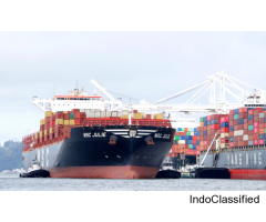 International Shipping and Freight Forwarding Service