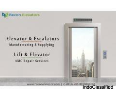 Lift Manufacturers in Delhi