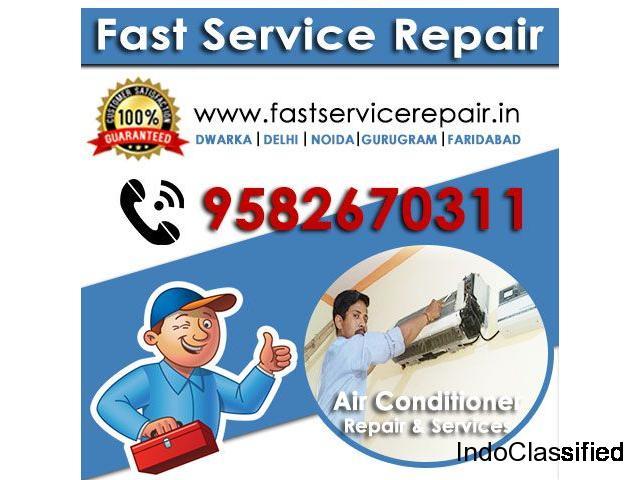 AC repair service in Dwarka