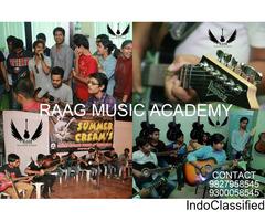 RAAG MUSIC ACADEMY