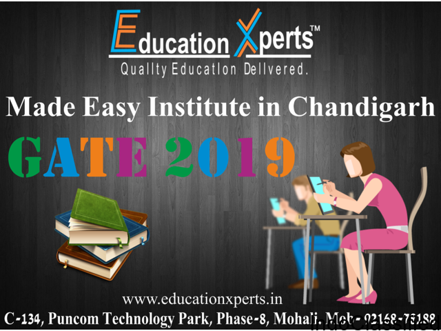 made easy insitute in chandigarh