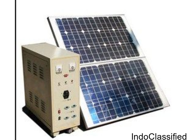 SOLAR PANEL MAKES YOUR ELECTRICITY BILL 'ZERO'