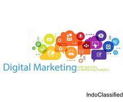 Best Digital Marketing Services India - Dignitech Media Works