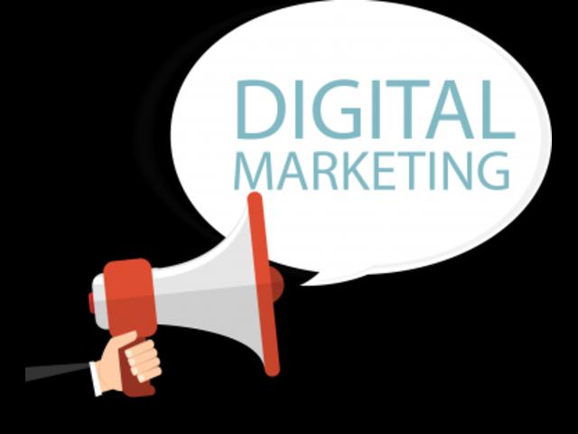 Best Digital Marketing Services India - Dignitech Media Works