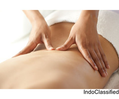 Best body massage services -mygoldenspa