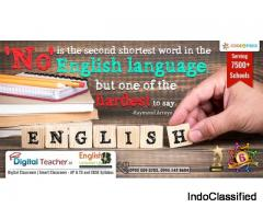 Digital language lab - English language lab | Digital Teacher