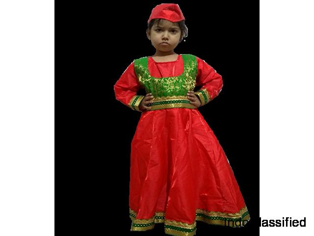 Get Fancy dress for kids on rent in Noida