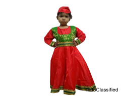 Get Fancy dress for kids on rent in Noida