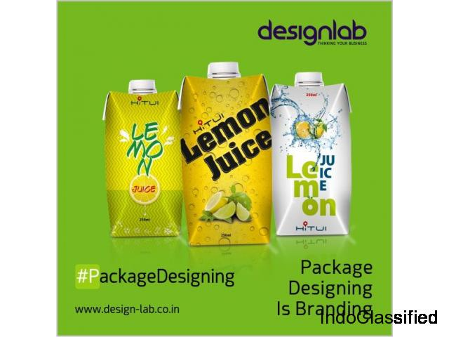 Create a WOW customer experience using packaging design