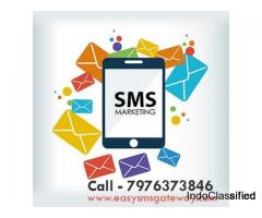 Send Promotional Bulk SMS in Jaipur