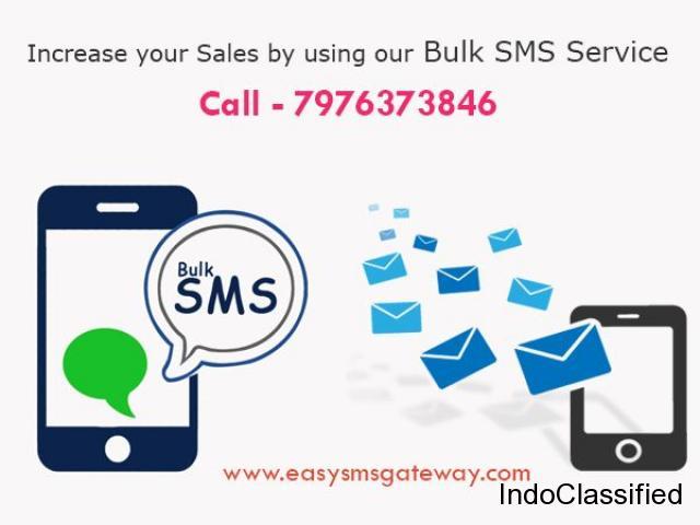 Send Promotional Bulk SMS in Jaipur