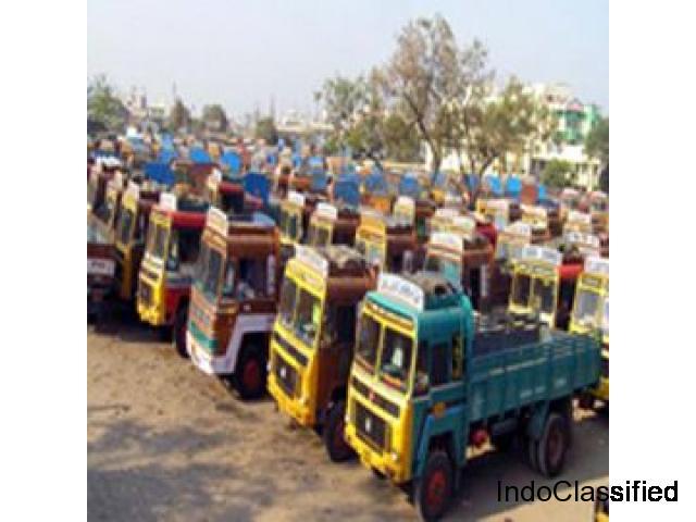 Truck Rental Companies