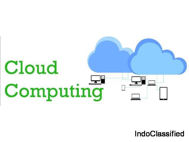 AWS Cloud Computing Training in Chennai