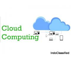 AWS Cloud Computing Training in Chennai