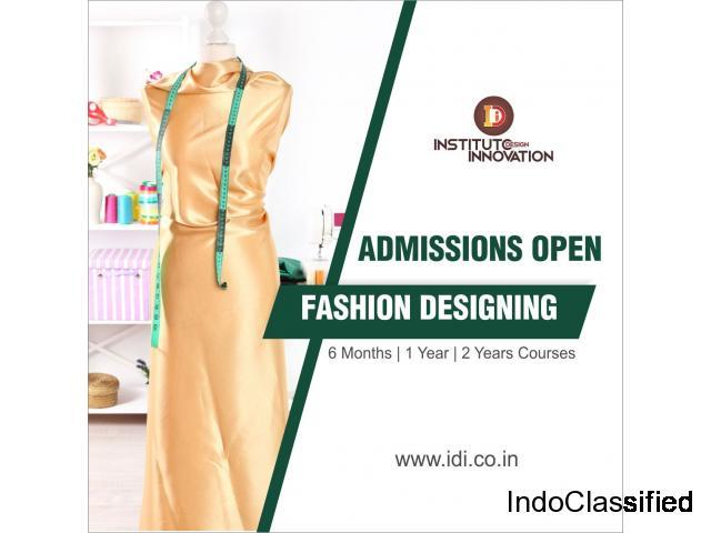 Fashion Design Course   Instituto Design Innovation