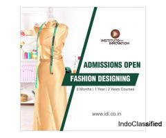 Fashion Design Course | Instituto Design Innovation