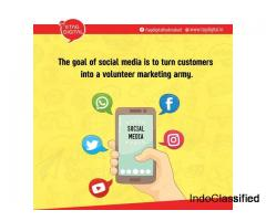 Social Media Marketing, SMM Services in Hyderabad – Tag Digital