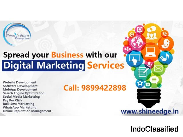 SEO and SMO Company in Noida Sector 63