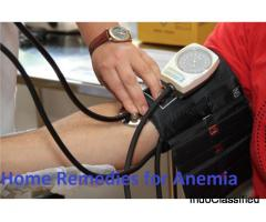 Easy steps to overcome from Anemia By Education Craze