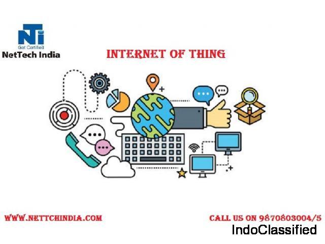 Best Institite For IOT Course In Mumbai