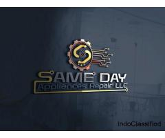 Same day Appliances Repair Services