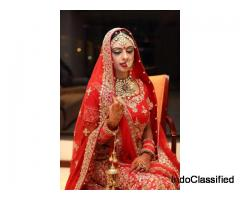 Professional Bridal Makeup Artist in Jaipur