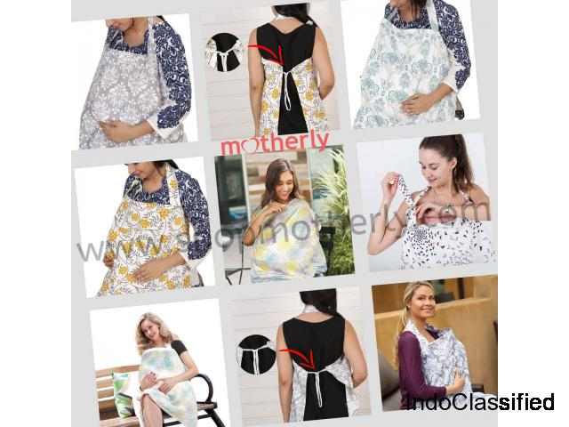 Buy baby Nursing Cover online at best prices in India