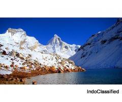 Kedartal Trek – Trek in Uttarakhand | Trekveda