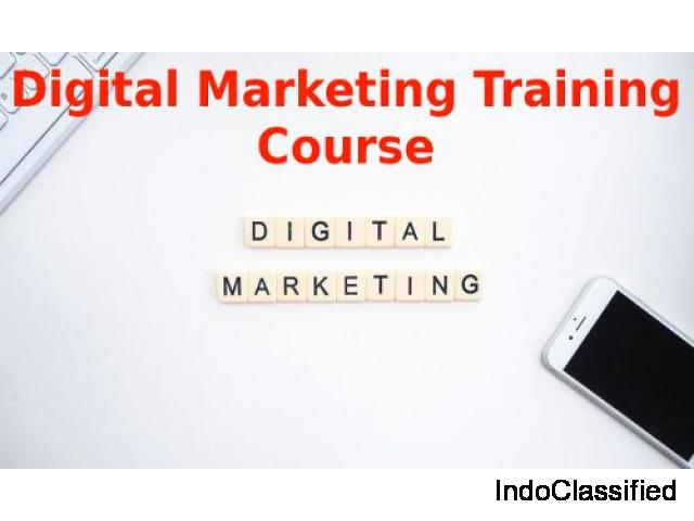 Digital Marketing Training Course At Patna
